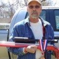 """National Record Holder"" Mark Kurtz"